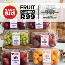 Food Lovers Market : Fruit Combo (20 Nov - 26 Nov 2017), page 1