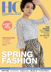 Home Choice : HC Fashion (01 Aug - 31 Aug 2018), page 1