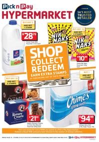 Pick n Pay Hyper : Savers (16 Apr - 29 Apr 2018), page 1