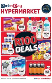 Pick n Pay Hyper : R100 Deals (18 Jun - 24 Jun 2018), page 1