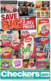 Checkers : Big Save (19 Jun - 25 Jun 2017), page 1