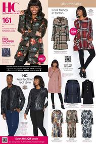 Home Choice : Fashion Specials (01 May - 31 May 2019), page 1