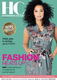Home Choice : HC Fashion (01 Oct - 31 Oct 2018), page 1