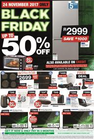 House & Home : Black Friday (24 Nov 2017 Only), page 1