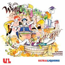 Ultra Liquors : Autumn Collection (15 Mar - 10 Jun 2018), page 1