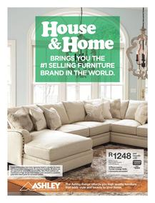 House & Home (28 Oct - 24 Oct 2018), page 1