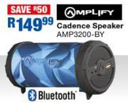 Amplify Cadence Speaker AMP3200-BY