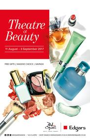 Edgars : Theatre Of Beauty (11 Aug - 03 Sep 2017), page 1