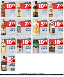 Ultra Liquor : Coupons (01 Oct - 31 Oct 2017), page 1
